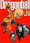 ドラゴンボール 完全版 第3巻 2003年01月06日発売