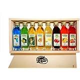 Miniature Cocktails Gift Set
