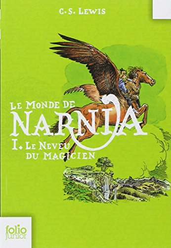 le-monde-de-narnia-i-le-neveu-du-magicien-folio-junior