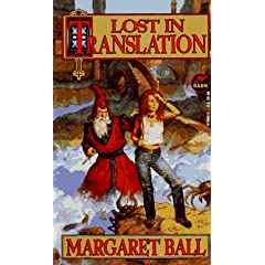Lost in Translation by Margaret Ball,&#32;Newell Convers and Cortney Skinner