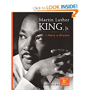 Martin Luther King, Jr.: I Have a Dream! (Defining Moments (Bearport Publishing))