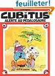 Cubitus, tome 16 : Alerte au p�dalosaure