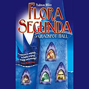 Flora Segunda Audiobook