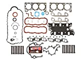 Evergreen FSHB1813-1 90-94 4.0 Ford Explorer Ranger Aerostar Mazda VIN X Full Gasket Set Head Bolts