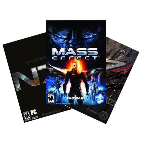 Mass Effect Trilogy [Download]
