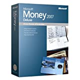 Microsoft Money 2007 Deluxe [OLD VERSION] ~ Microsoft Software