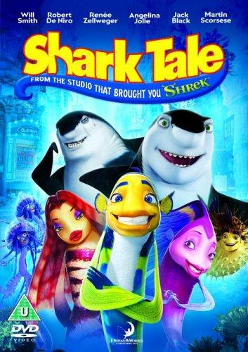Shark Tale / Подводная братва (2004)