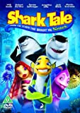 Shark Tale [DVD]