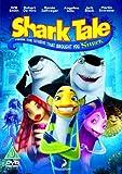Shark Tale packshot