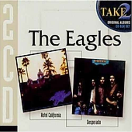 Eagles - Hotel California/Desperado - Zortam Music