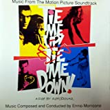 Ennio Morricone Tie me up, tie me down (soundtrack)