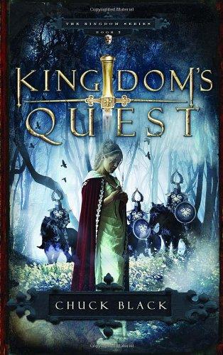 Kingdom's Quest (The Kingdom Series)