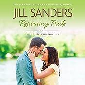 Returning Pride: Pride Series, Book 3 | Jill Sanders