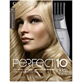 Clairol Nice 'N Easy Perfect 10 Permanent Haircolor Lightest Blonde 10