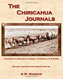 The Chiricahua Journals, Revised & Expanded 2nd Edition