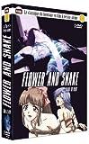 echange, troc Flower and snake - Coffret film + anime
