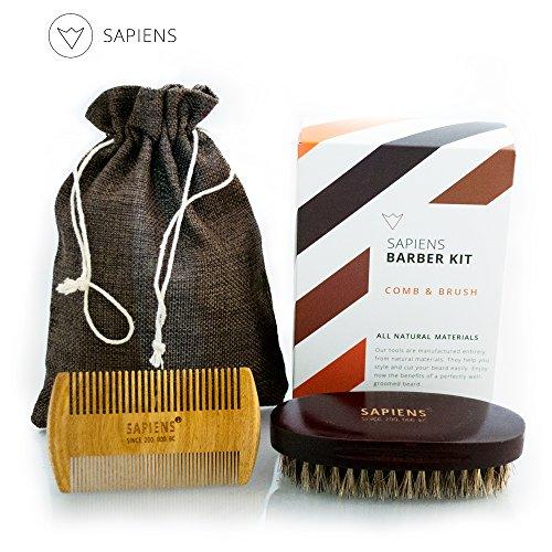 kit-a-barbe-avec-brosse-a-barbe-en-soie-de-sanglier-naturelle-peigne-a-barbe-en-bois-de-santal-antis