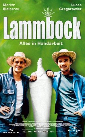 Lammbock [VHS]