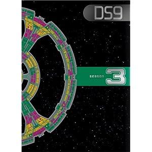 Star Trek: Deep Space Nine Season 3 movie