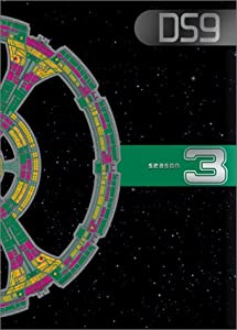 Star Trek Deep Space Nine - The Complete Third Season
