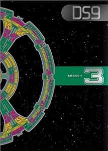 Star Trek Deep Space Nine - The Complete Third Season