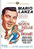 SEVEN HILLS OF ROME (1958)