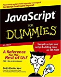 JavaScript for Dummies (For Dummies)