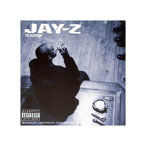 The best jay z album covers in what is one of the more different of jay z album covers because it isnt a full on frontal assault of jays visage the blueprint cover shows some malvernweather Gallery