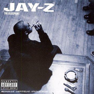 Jay-Z - THE BLUEPRINT (EXPLICIT VERSIO - Zortam Music
