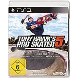 Tony Hawk's Pro Skater 5 - [PlayStation 3]