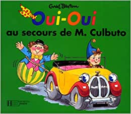 Flip to back flip to front - Oui oui culbuto ...