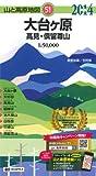 次回の山登りは、大台ケ原か比良山か氷ノ山、それとも和泉葛城山か…でも、実はちょっと意気消沈気味です