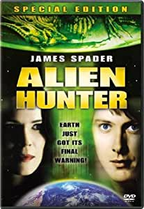 Alien Hunter (Special Edition) (Bilingual)