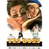 "Yes Boss (OmU, NTSC)von ""Shahrukh Khan"""