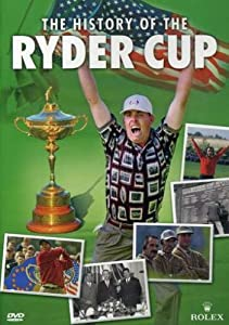 ryder cup facts
