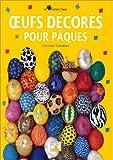 """Afficher """"Oeufs décorés pour Pâques"""""""