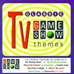Tv Classic Game Show Themes