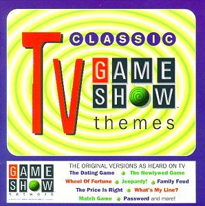 Classic TV Game Show Themes Picture