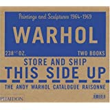 Andy Warhol Catalogue Raisonne: Paintings and Sculptures, 1964-1969 v. 2: Paintings and Sculptures 1964-1969 (Andy Warhol Catalogue Raisonnee)by Andy Warhol Foundation...