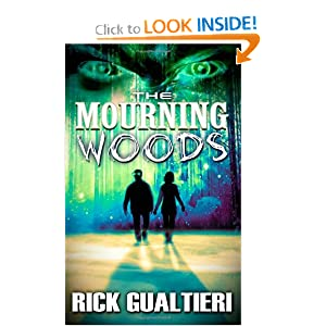 The Mourning Woods: The Tome of Bill (Volume 3)