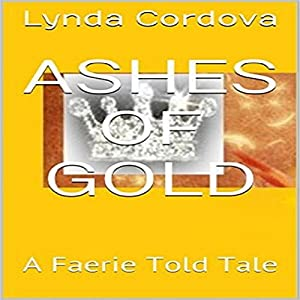 Ashes of Gold Audiobook