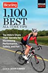 Bicycling 1,100 Best All-Time Tips:�T...