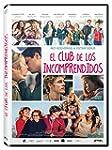 El Club De Los Incomprendidos [DVD]