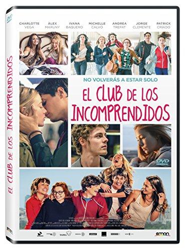el-club-de-los-incomprendidos-dvd
