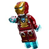 LEGO Iron Man Heart Breaker Armor Minifigure (2013)