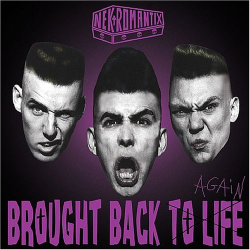 Nekromantix - Brought Back To Life (Ligene er lig