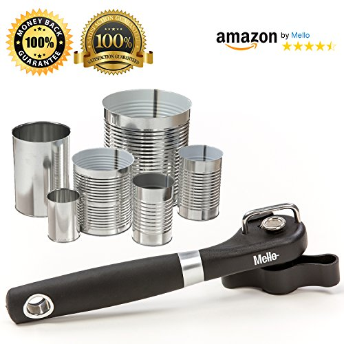 the best manual can opener