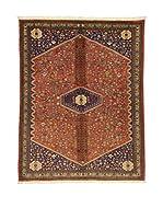 L'Eden del Tappeto Alfombra Abadeh Rojo / Azul 200  x  155 cm