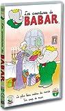 echange, troc Les Aventures de Babar : Le Plus beau cadeau du monde / Un coup de main (+ 4 comptines)