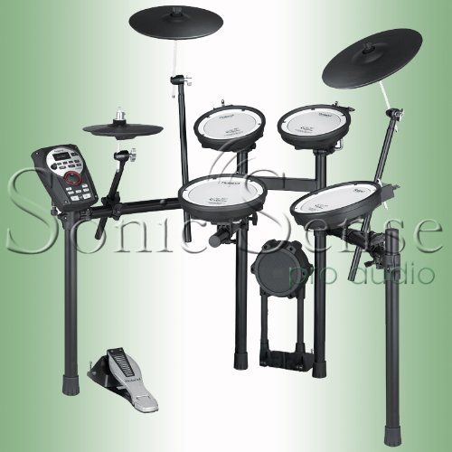 Roland TD-11KV V-Drums Electronic Drums